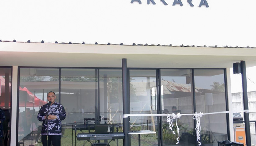 arkara social kafe